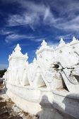 Hsinbyume paya tempel — Stockfoto