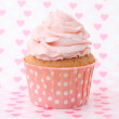 Cupcakes for Valentines Day — Stock Photo #41133119