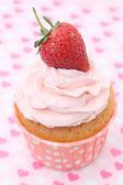 Cupcakes for Mothers Day — 图库照片