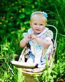 Child — Stock Photo
