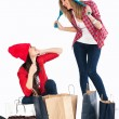 Shopping — Stock Photo #38895831