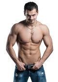 Hot guy — Stock Photo