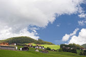 South Tyrol — Stock Photo