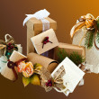 Christmas Packages 2 — Stock Photo #28147111