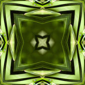 Kaleidoscope background — Stockfoto