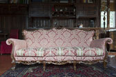 Old sofa — Photo