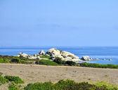 Beautiful coast in Sardinia 2 — Stock Photo
