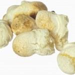 A yucca bread — Stock Photo #28375745