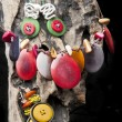 Stock Photo: Handcrafted jewelry handmade