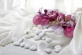 Huwelijksgunsten — Stockfoto