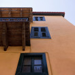 Stockfoto: Architectural detail