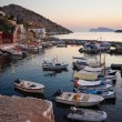 Hydra island, Greece — Stock Photo