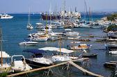 Spetses island — Stock Photo