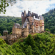 Burg Eltz — Stock Photo
