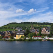 Traben-Trarbach, Germany — Stock Photo