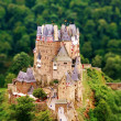 Burg Eltz Castle — Stock Photo