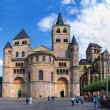 Cathedral of Trier, Germany — Stock Photo #32075915