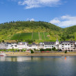 Cochem. Germany — Stock Photo
