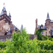 Cochem Castle — Stock Photo #33689979