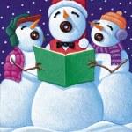 Illustration of Christmas — Stock Photo #29377629