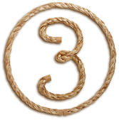 Photograph of Rope Number 3 — Stock Photo