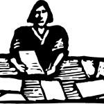 Vector Illustration of Bills Bills Bills — Stock Vector