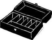 Vektor illustration av Artbox — Stockvektor