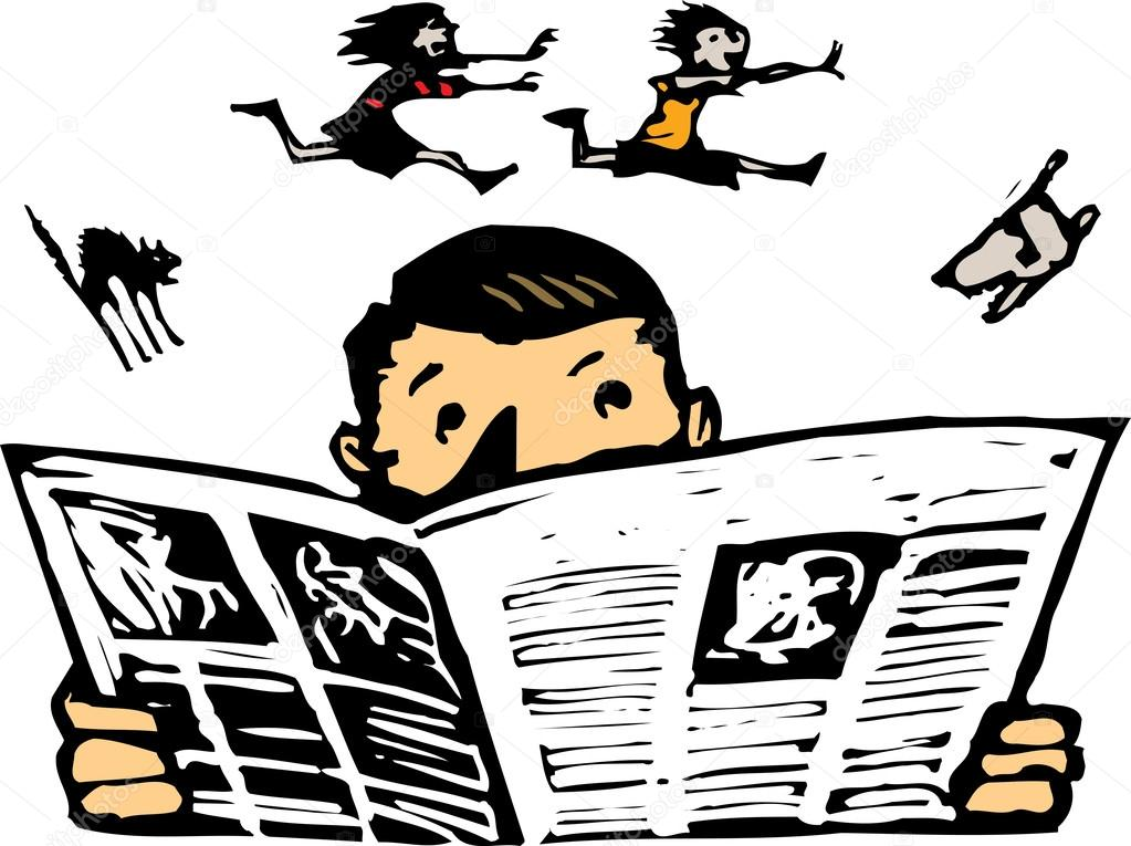 Noisy Reading Environment