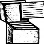 Illustration of Recipes — Stock Vector #30501149