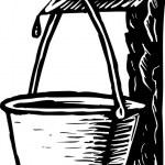 枫叶糖浆收获 — Stock vektor