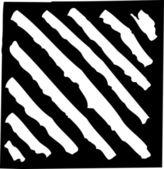 Mönster kakel — Stockvektor