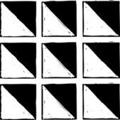 Pattern Tile — Stock Vector