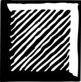 Azulejo del patrón ilustración vectorial — Vector de stock