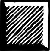 Ilustracja wektor wzór płytek — Wektor stockowy