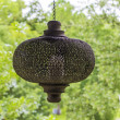 Porch Light — Stock Photo