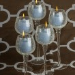 Stock Photo: Candle Holders 3