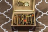 Cigar Humidor 2 — Stock Photo