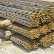 Rebar Bundles 4 — Stock Photo #30982077
