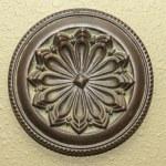 Decorative Round Wall Art — Stock Photo #36353387