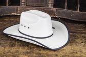 ковбойская шляпа — Стоковое фото