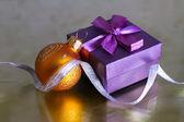 Decorações de natal — Foto Stock