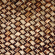 Handcraft weave texture natural wicker — Stock Photo #32450313