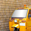 Tuk Tuk car of thailand — Stock Photo