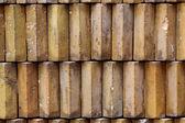 Abstract of Old brick wall — Stock Photo