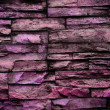 Old Bricks sorted Background — Foto de stock #36803383