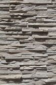 Stone brick texture wall with shadow — Stock Photo