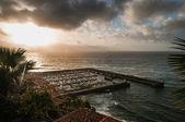 Porto de los Gigantes — Стоковое фото