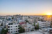 Amman, jordanie. — Photo
