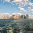 Scenic view of Manhattan. — Stock Photo #36188839