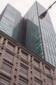 Skyscraper. — Stock Photo